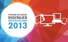 Digitales Deutschland 2013: comScore